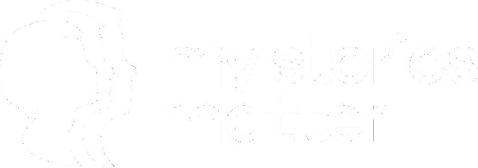 My Stories Matter Memories
